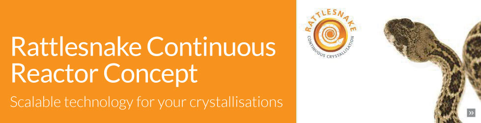Continuous Crystallisation